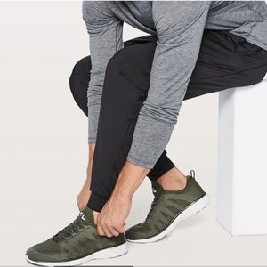 Lululemon | APL Techloom Pro Cashmere Sneaker